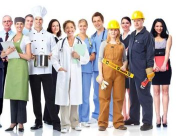 Skilled Worker